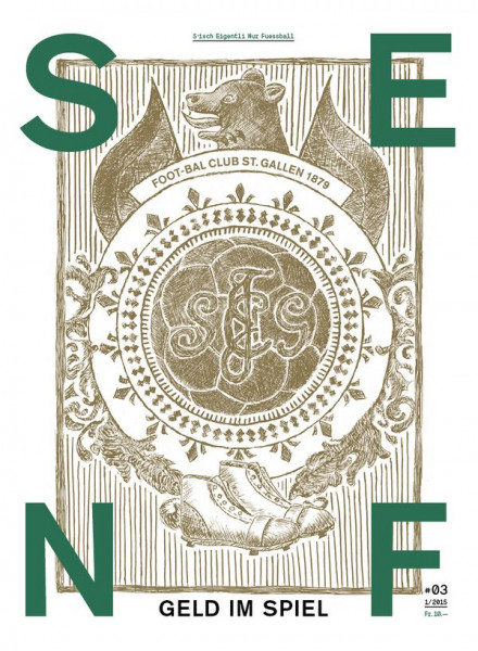 SENF #03