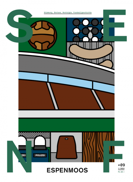SENF #09