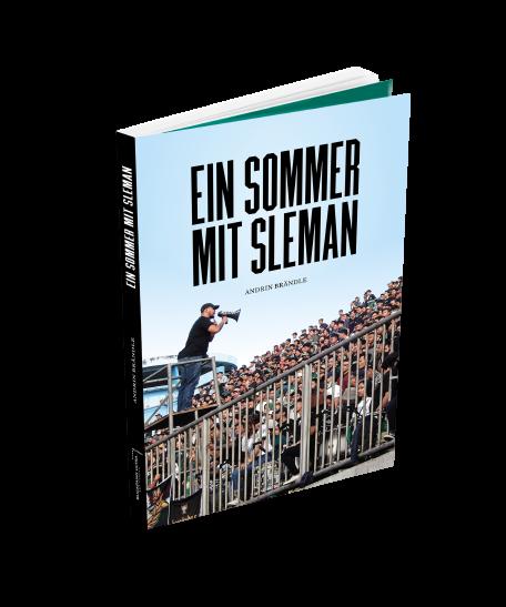 Ein Sommer mit Sleman