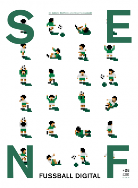 SENF #08