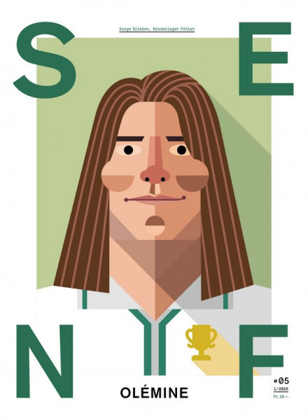 SENF #05